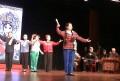 漯河市剧协、漯河市豫剧团等组织举办戏迷擂台赛