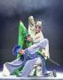 婺剧惠民演出《花头台》《白蛇传之削发、水斗、断桥》