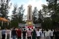 广东汉剧院组织全体干部职工观看庆祝中国共产党成立100周年大会实况直播