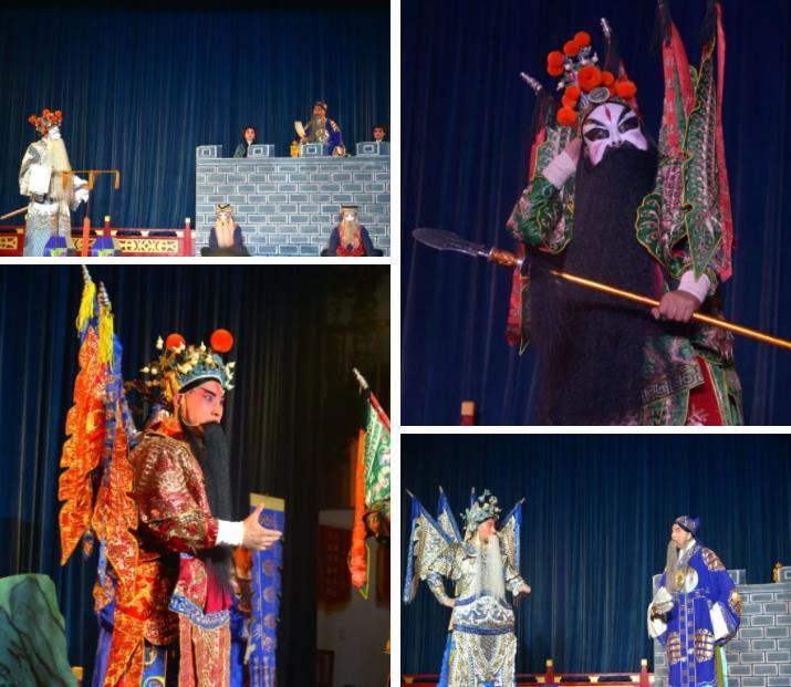 青岛市京剧院传统骨子老戏《失•空•斩》《秦香莲》