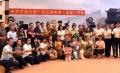 广东汉剧戏曲电影《金莲》在增城开机拍摄