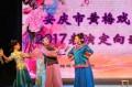 安庆市黄梅戏艺术剧院2017表演定向班专业考核圆满收官