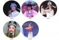 金秋越韵名伶荟,唱响东方大舞台――越剧名家名角戏迷共欢晚会