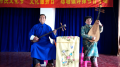 练塘镇(评弹)入榜上海民间文化艺术之乡