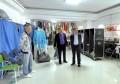 省文化和旅游厅副厅长于峰莅临省评剧艺术中心检查指导工作