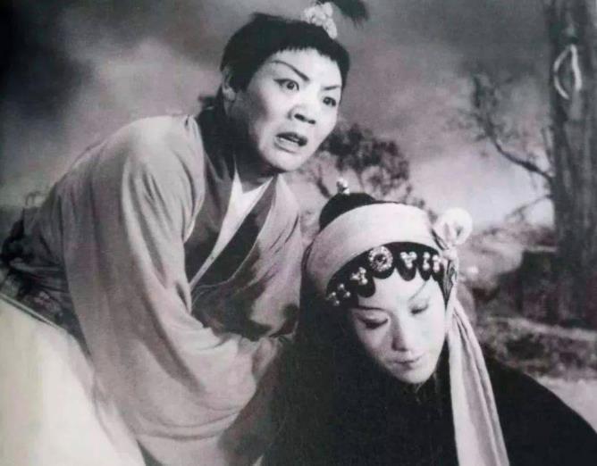 怀念著名曲剧表演艺术家海连池