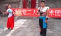 河曲县开展民歌二人台展演和巡演活动