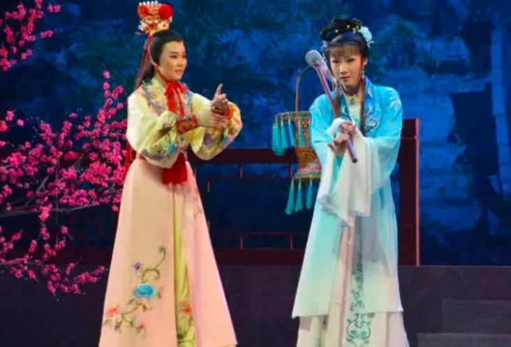 南京市越剧团经典折子戏专场